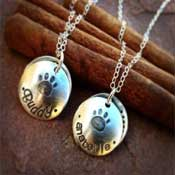 Pet Keepsake Jewelry