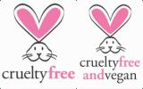 PETA's Cruelty Free Logo