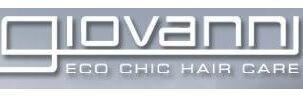 giovanni hair logo