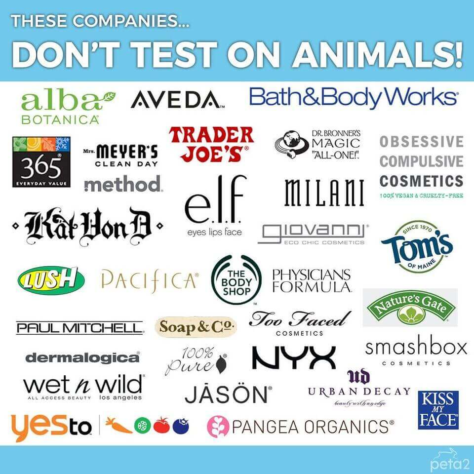 what does cruelty free
