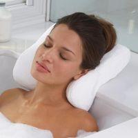Spa Bath Pillow  Petagadget