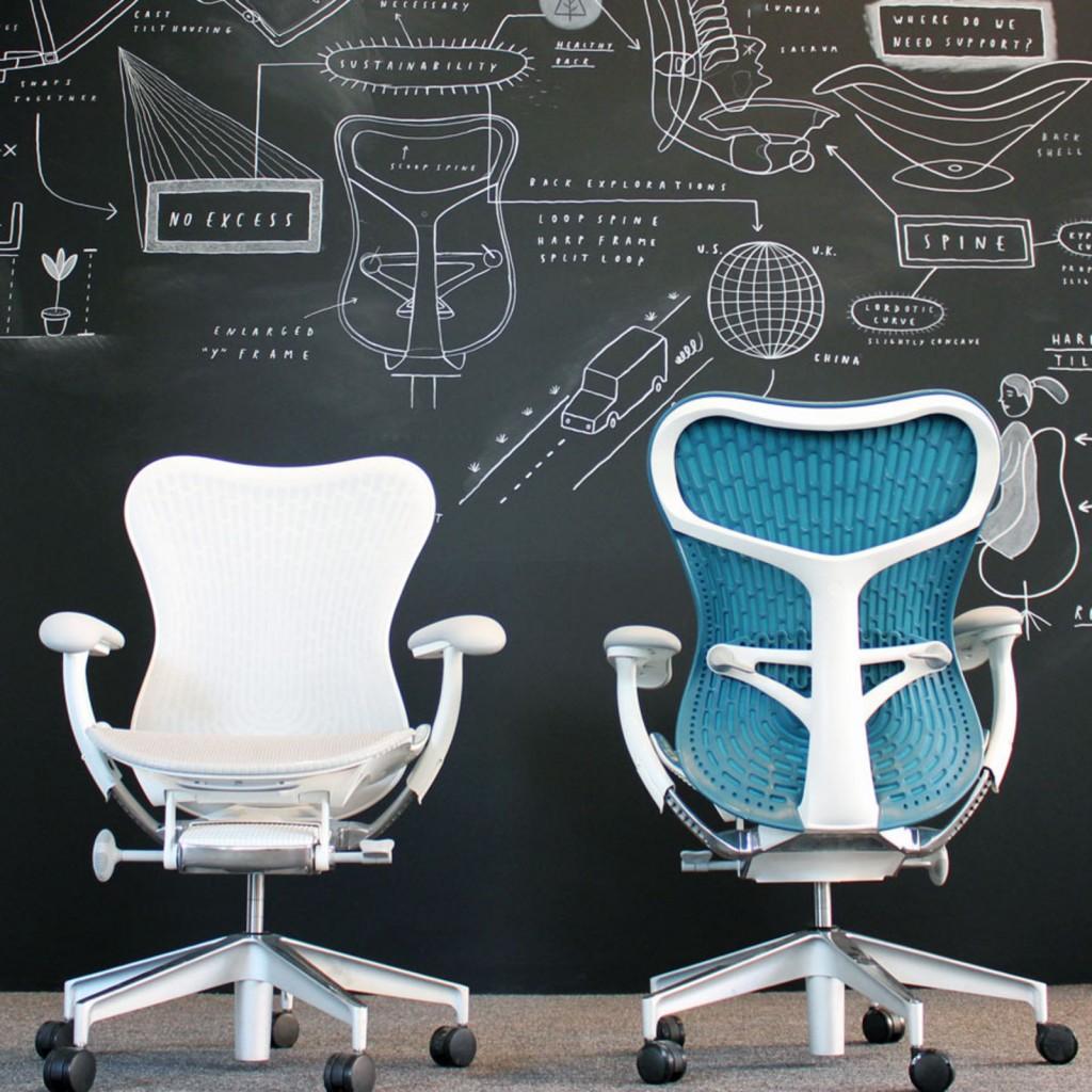 mirra 2 chair herman miller refurbished chairs by petagadget