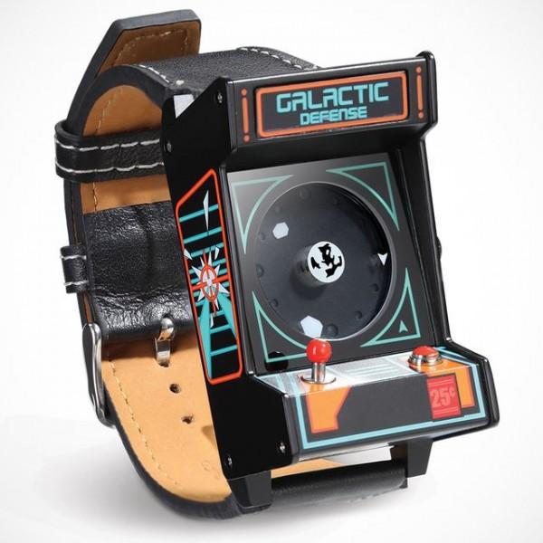 1980s Arcade Wristwatch