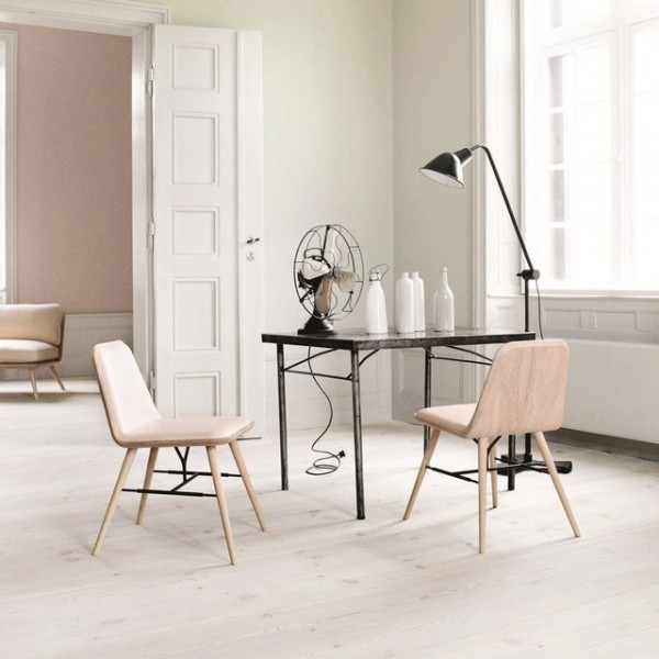 Spine Chair by Space Copenhagen
