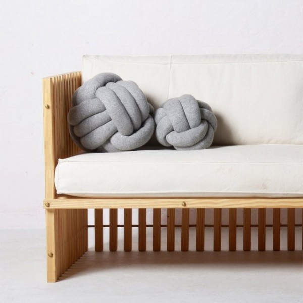 Chango Big Cushion