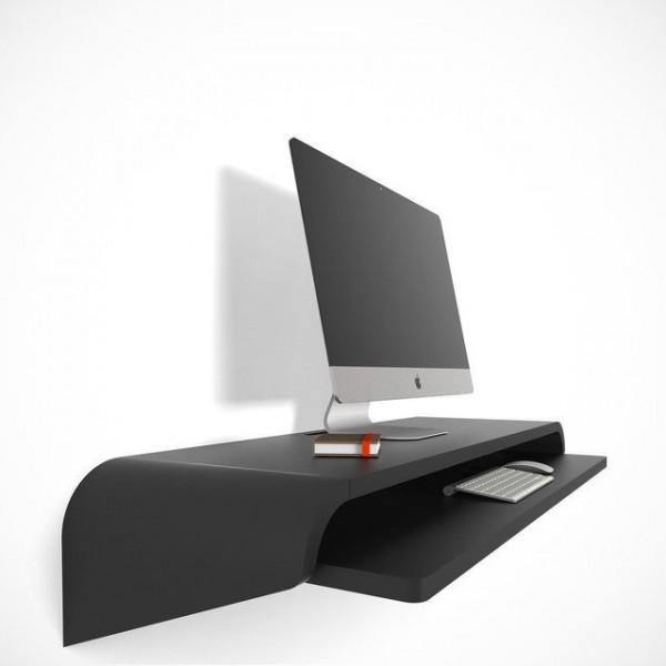 Minimal Wall Desk