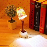 Coffee Cup LED Light  Petagadget