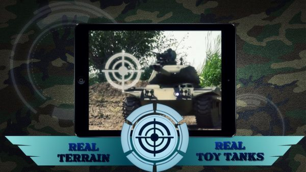 Battle Realm - Real Tanks Online Game