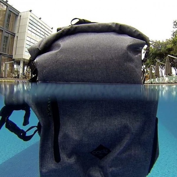 Waterproof Backpack by Code 10