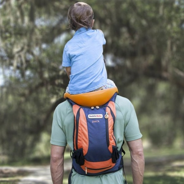 Saddlebaby Shoulder Carrierpack