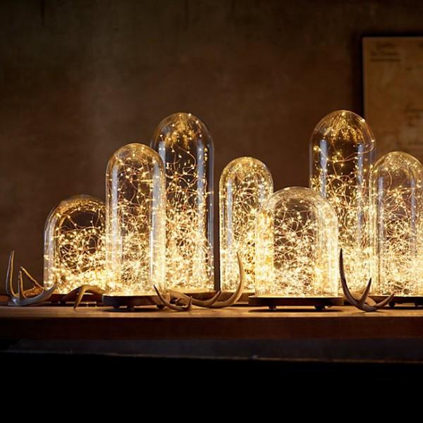 Mini Fiery LED Lights