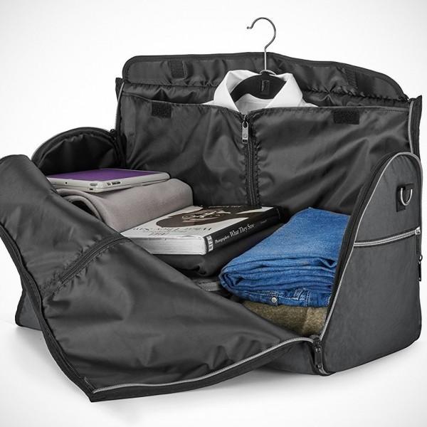 Biaggi Hangeroo Garment Bag & Duffel