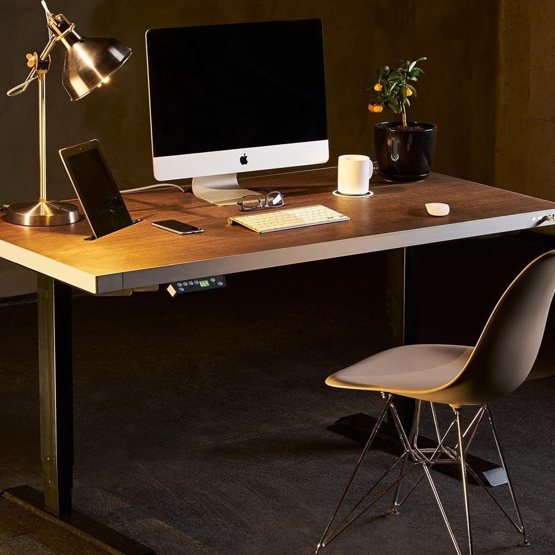 Tabula Sense Smart Desk  Petagadget