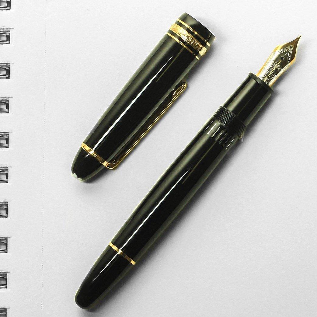 MONTBLANC Meisterstuck 149 Fountain Pen  Petagadget