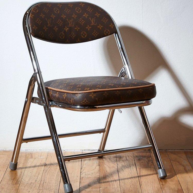 Frankie Mini Folding Chair  Petagadget
