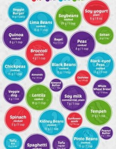 Protein chart also  kid   guide to vegan nutrition food peta kids rh petakids