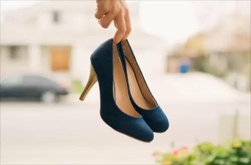 靴のレンタルサービス
