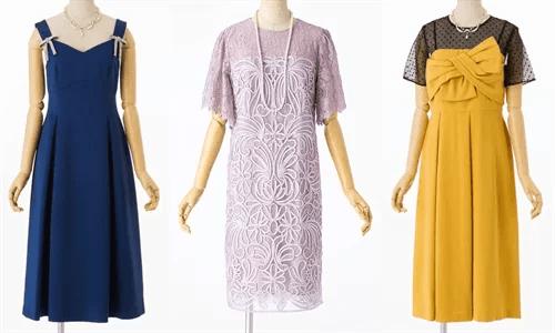 カリルでレンタルできるグレースコンチネンタルのドレス