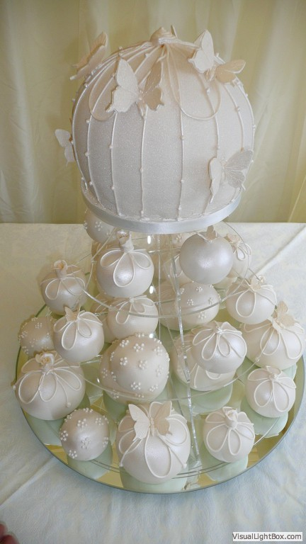 Wedding Cakes Celebration Cakes Gwynedd North Wales