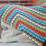 My Kaleidoscope Afghan and Other Favorite Afghan Patterns