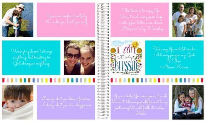 Erin Condren Lif Planner Planner covers