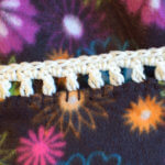 Easy Crochet Edging Pattern