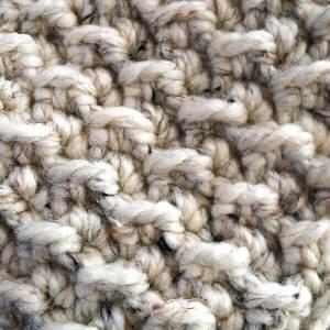 Quick and Comfy Crochet Pattern www.petalstopicots.com #crochet