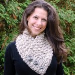 Quick and Comfy Crochet Scarf Pattern