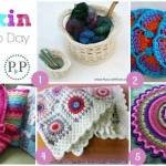 Hookin' on Hump Day #92: Link Party for the Fiber Arts