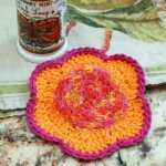 Scrubby Dishcloths new