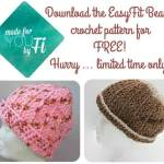 Free Pattern Download for P2P Readers!