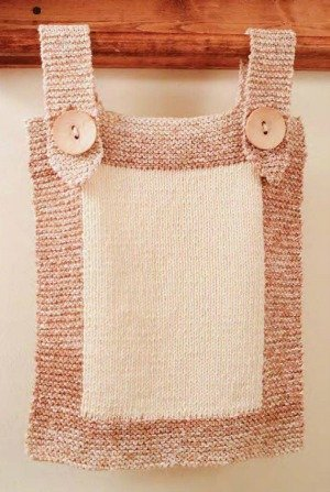 Knit Towel