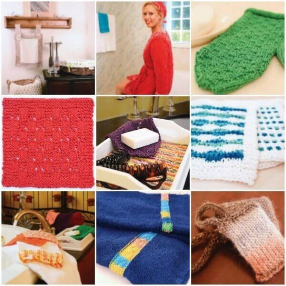 Bath Knits Blog Tour and Giveaway! Ends 11:59 pm EST on 1/23/17.