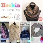 Hookin' on Hump Day #135: Link Party for the Fiber Arts