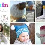 Hookin' on Hump Day #136: Link Party for the Fiber Arts