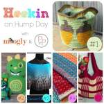 Hookin' on Hump Day #151: Link Party for the Fiber Arts
