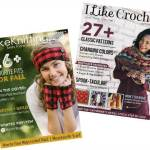 The October Issues Are Out!