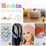 Hookin' on Hump Day #153: Link Party for the Fiber Arts