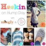 Hookin' on Hump Day #161: Link Party for the Fiber Arts