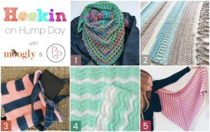 Hookin' on Hump Day #170: Link Party for the Fiber Arts
