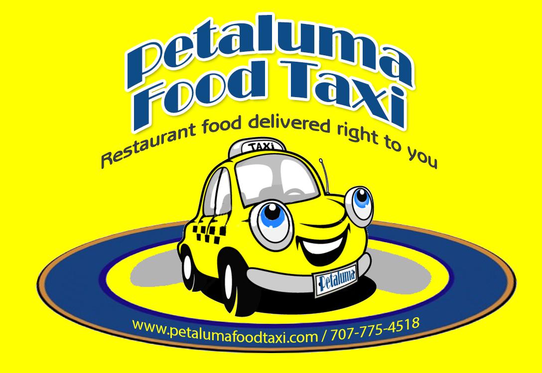 petaluma food taxi delivers petaluma pie to you
