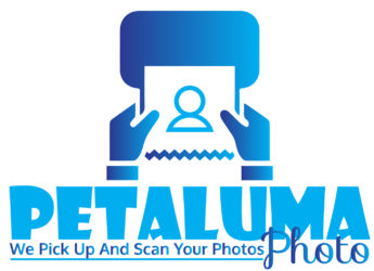 Petaluma Photo Scanning