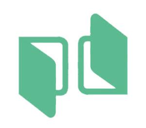 logo for Petaluma Poetry Walk