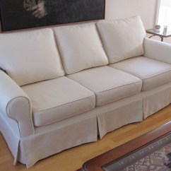 Sunbrella Sofa Cushions Dr Hoboken Nj Fabric Slipcover The Honoroak