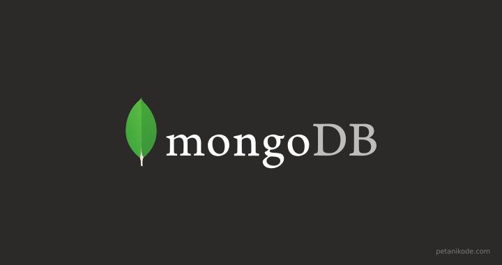 Mengenal MongoDB