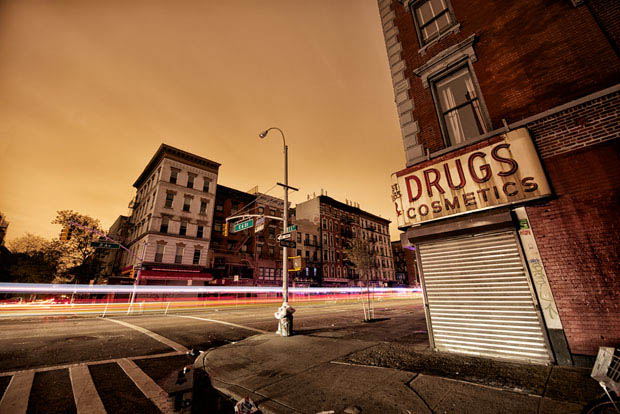 Photographs of a New York City Plunged Into Darkness After the Storm darkny 6