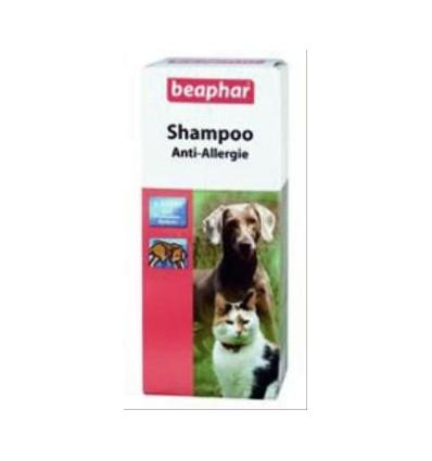 Beaphar Shampoo anti allergie 200ml  Petbed