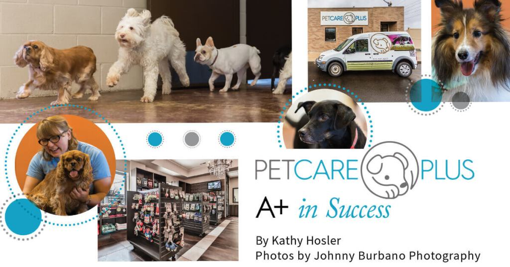 Pet Care Plus A+ in Success