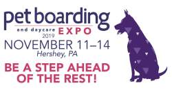 Pet Boarding and Daycare Expo 2019 Preview
