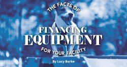 The Facts of Financing Equipment for Your Facility
